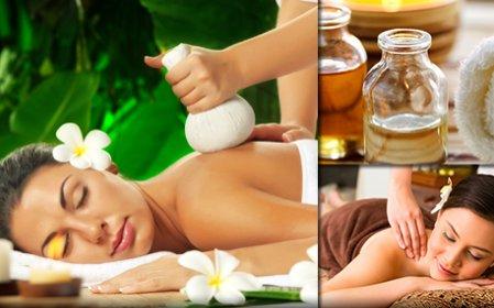 Massage deals eindhoven
