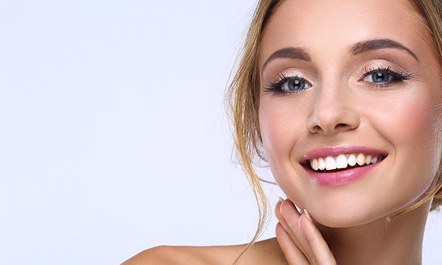 Tandenbleekbehandeling (30, 60 of 90 min)