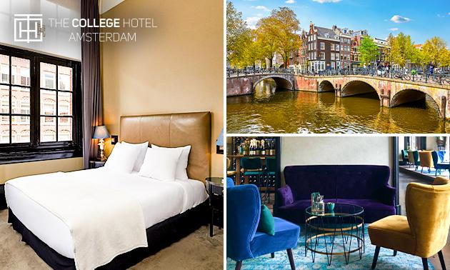 The College Hotel Amsterdam