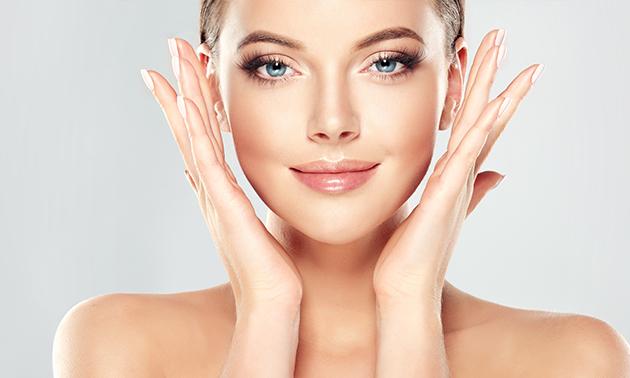 Mesotherapie-gezichtsbehandeling(en)