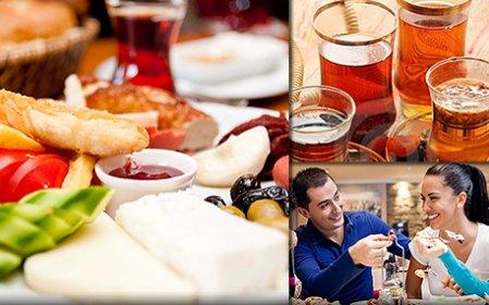 Vinci Ontbijt Lunch Café Heerlijk Turks Ontbijt Bespaar 50 In