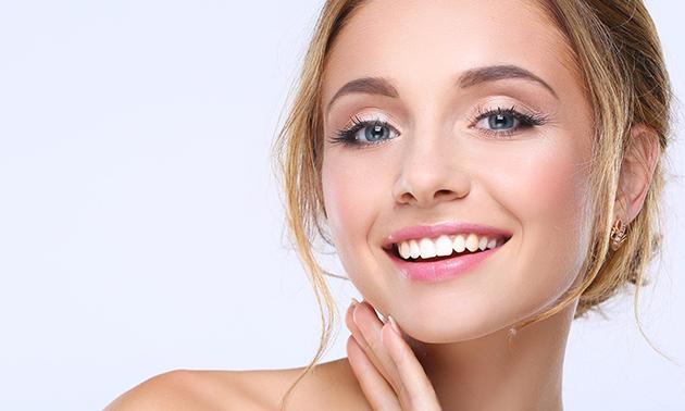 Tanden bleken in hartje Roermond (40, 60 of 80 min)