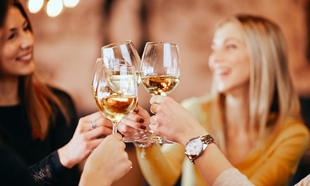 Wijnleven