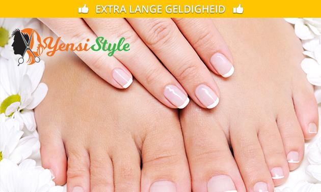 Yensi Style