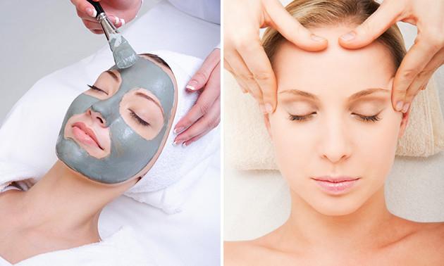 Dermaplaning-gezichtsbehandeling (60 min)