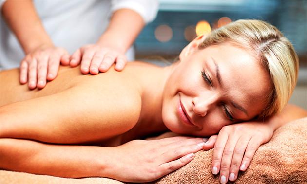 Luxe wellnessbehandeling (60 min) bij Your Body Care
