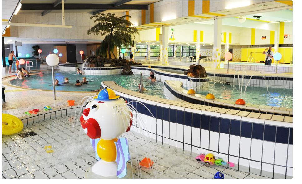 Leiden by social deal korting tot wel 90 for Zwembad s hertogenbosch