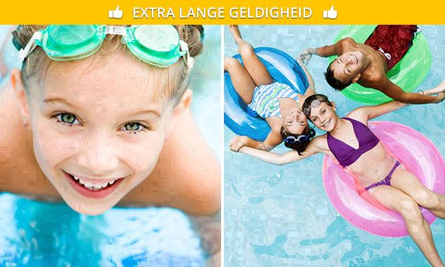 Zwembad De Peppel : Zwembad de peppel entree voor zwembad de peppel bespaar in