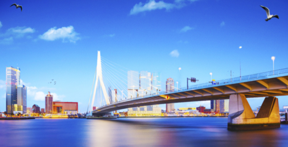 1d1c6914a5a Rotterdam by Social Deal: Korting tot wel 90% - De beste deal!