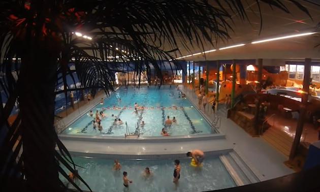 Subtropisch zwemparadijs mosaqua eintritt schwimmparadies mosaqua
