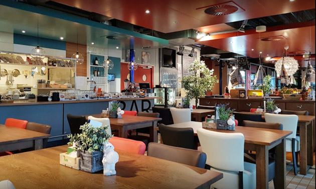 Brasserie La Vache High Borrel Bespaar 53 In Veendam Via Social Deal