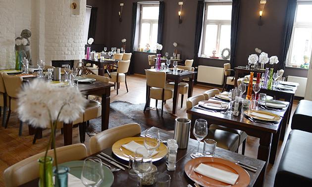 Voordelig Spontaan uit eten in Midden-Limburg